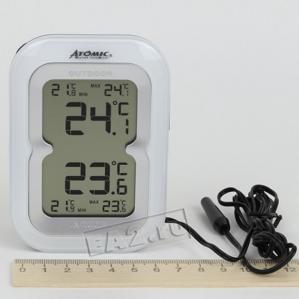 Термометр Atomic W239230-W