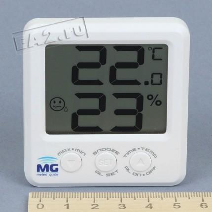 Термогигрометр MG 01201