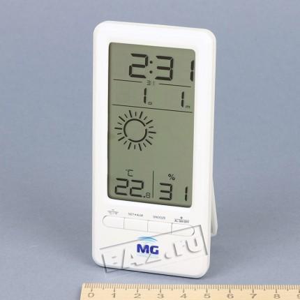 Термогигрометр MG 01309