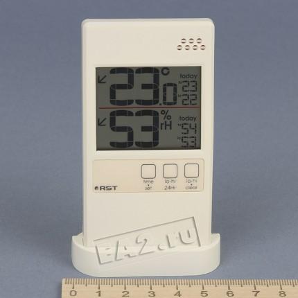 Термогигрометр RST 01593