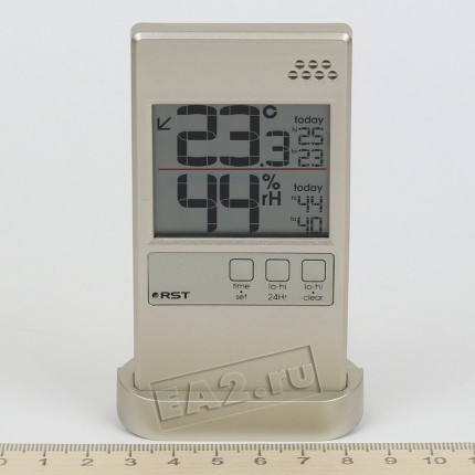 Термогигрометр RST 01594