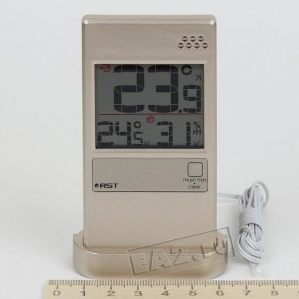 Термогигрометр RST 01596