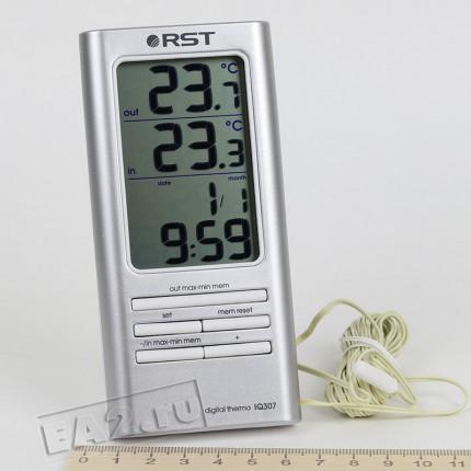 Термометр RST 02307