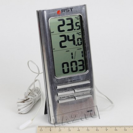 Термометр RST 02308