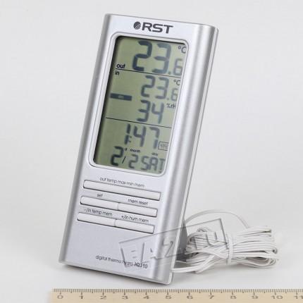 Термогигрометр RST 02310 фото