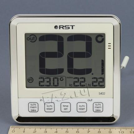 Термометр RST 02402