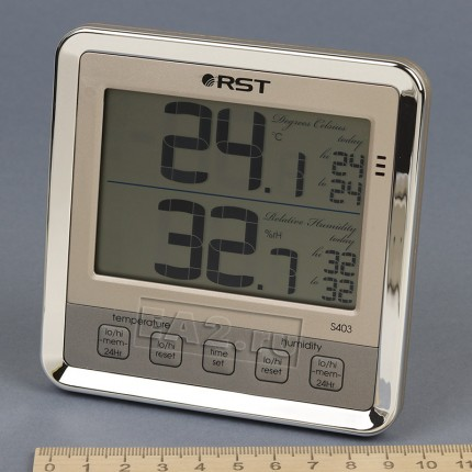 Термогигрометр RST 02403